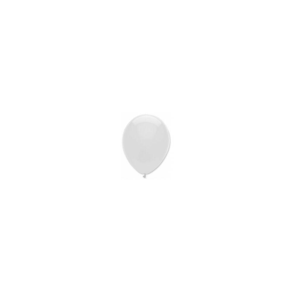 Gumi lufi, 10 db-os, 30cm, Fehér 101