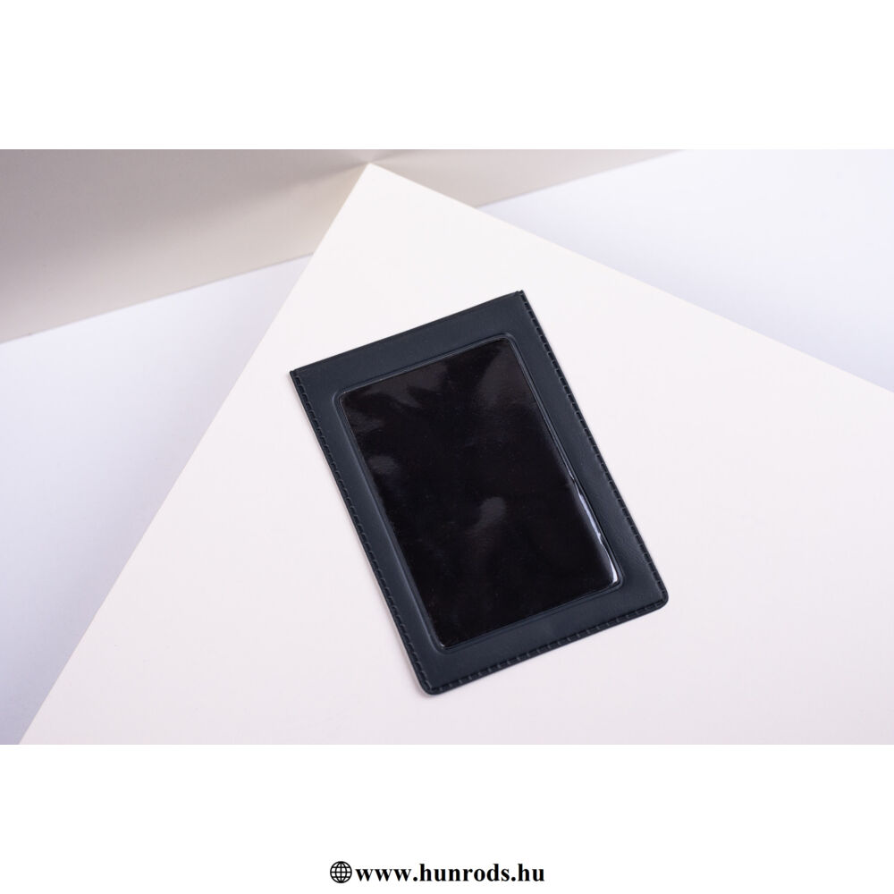 11006-7 Lakozott Fekete