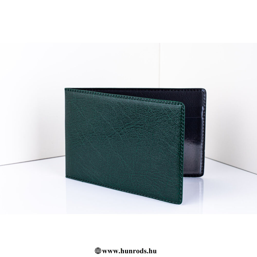 11070-7 Zöld