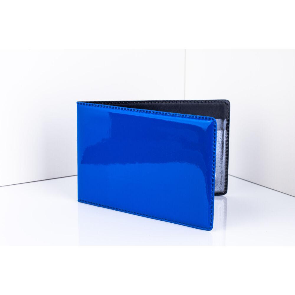 11070-8 Kék Metál