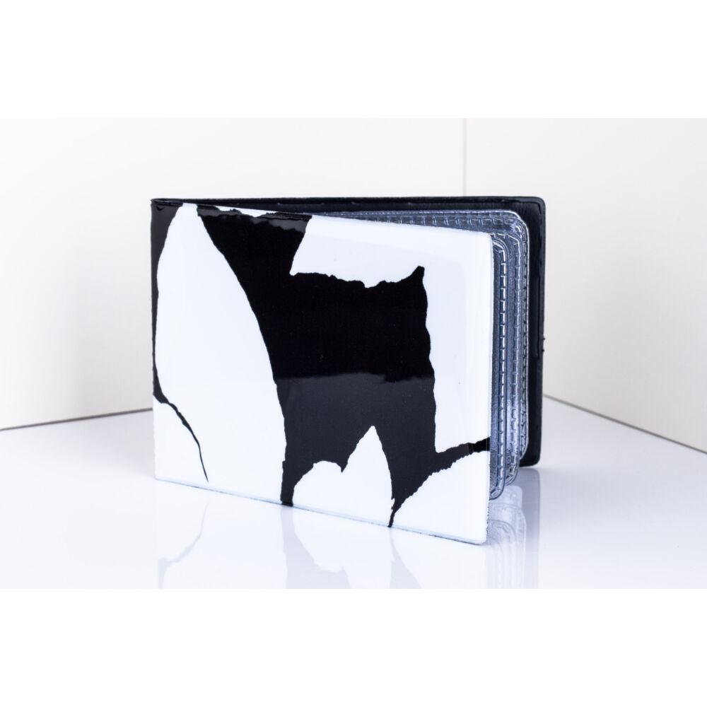 11069-5 Fekete-Fehér Design