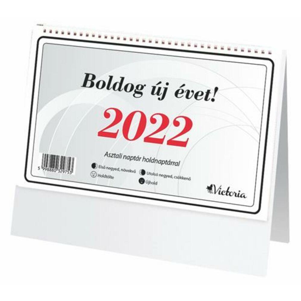 Asztali naptár TA 23