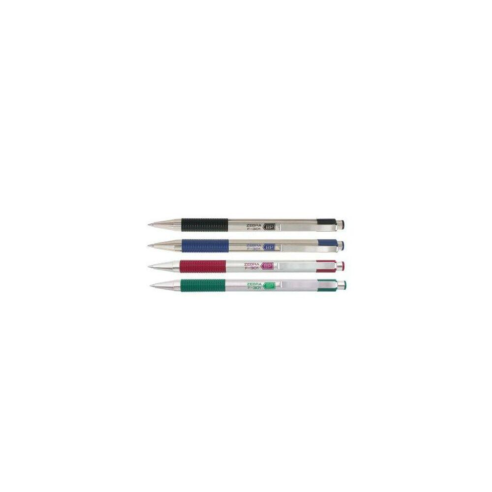 Zebra pixiron F301 4 színben