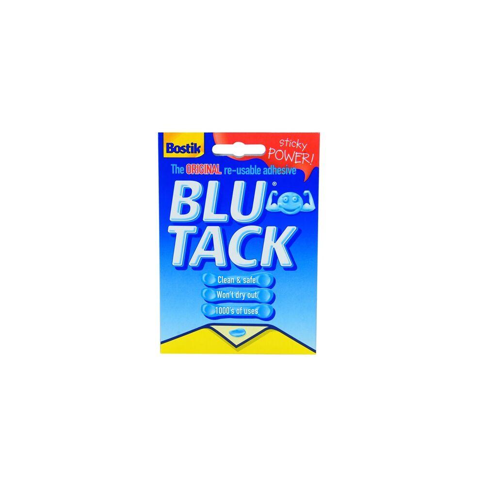 Blue Tech gyurmaragasztó