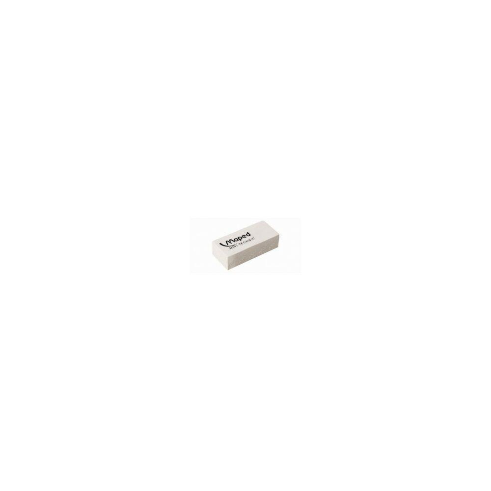 Maped mini technic műszaki radír