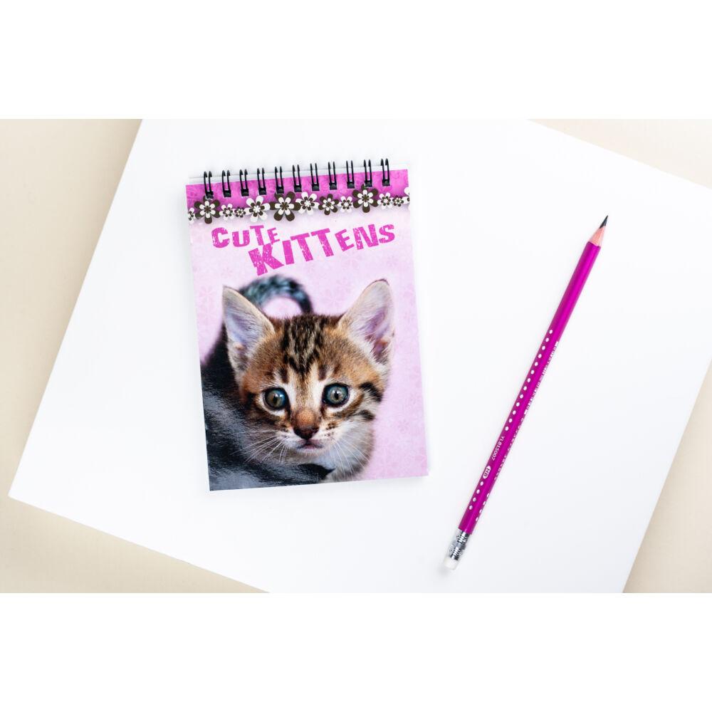 Cute KIttens-Cica