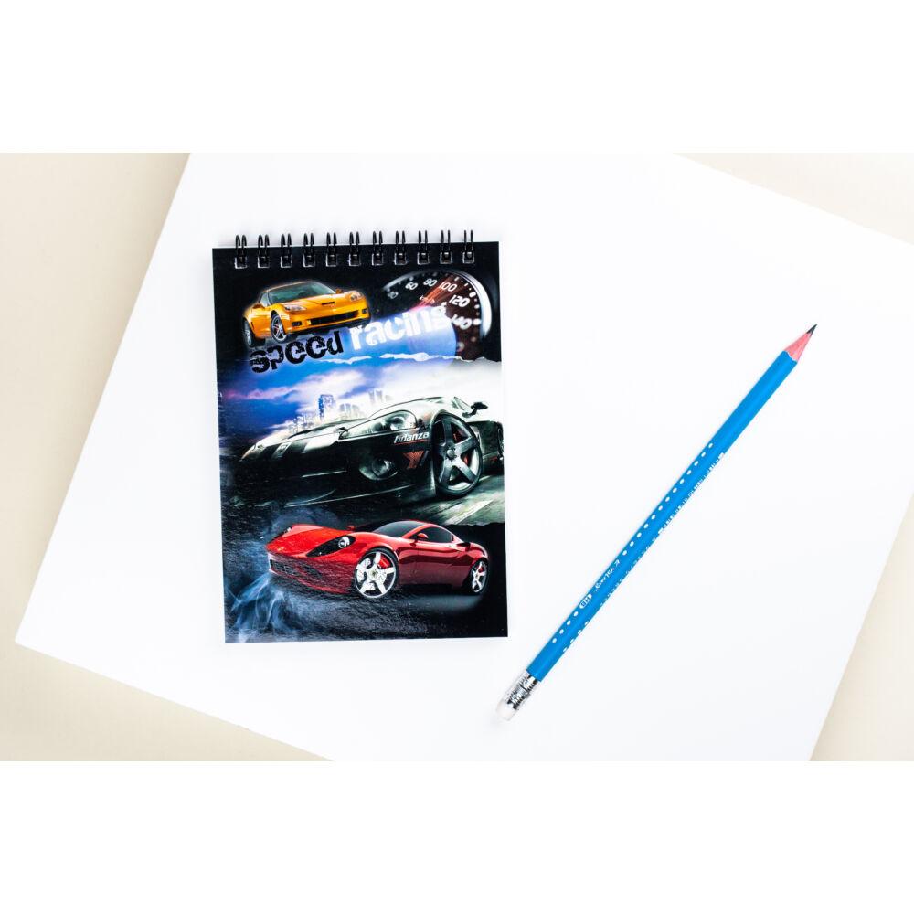 Speed Racing-Autók