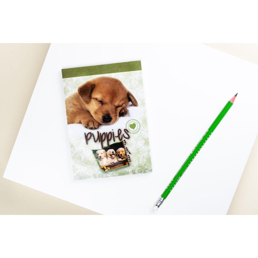 """""""Puppies"""" Kiskutya"""