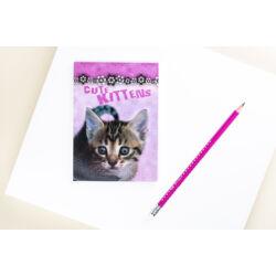 """Kép 6/9 - """"Cute Kittens"""" Aranyos cicák"""