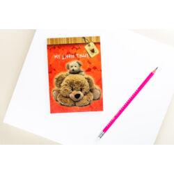 """Kép 7/9 - """"My little Teddy"""" Macis"""