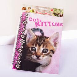 Kép 5/8 - Cute Kitten