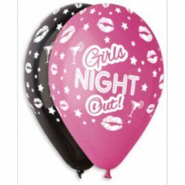 Girls night out! gumi lufi lánybúcsúra 10db/cs