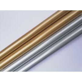 Csomagoló papír tekercses arany-ezüst 200cmx70cm