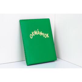 11013-4 Zöld
