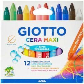 Zsírkréta 12-es 8,5 mm Giotto Cera, FILA