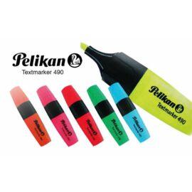 Szövegkiemelő Pelikán több szín