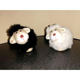 Kerámia gyapjas bárány
