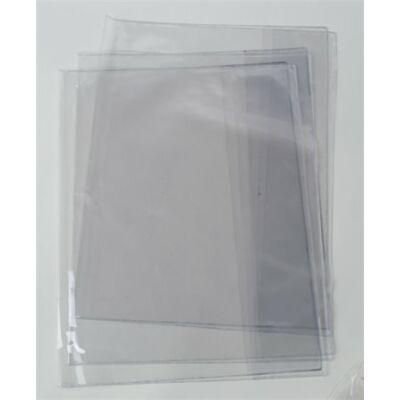 Füzetborítő PVC A4 1
