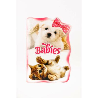 Babies - kutya és cica
