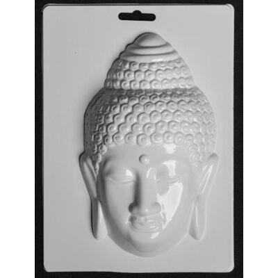 Gipszkiöntő forma Buddha 071