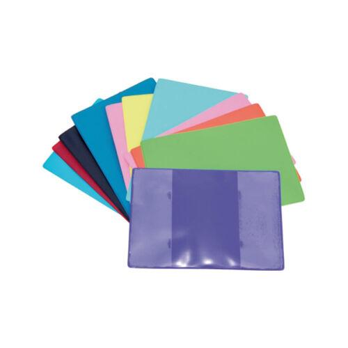 Ellenőrző borító puha, színes