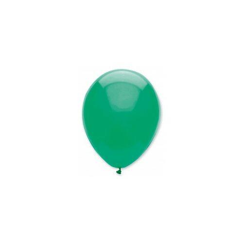 Gumi lufi, 10 db-os, 30cm, Smaragd 125