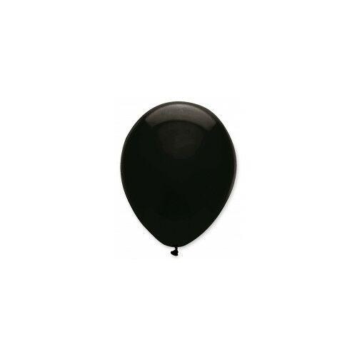 Gumi lufi Fekete (122)