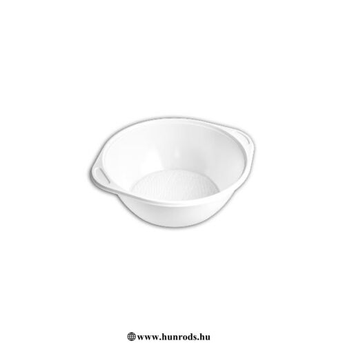 750 ml-es Gulyástál fehér 20db-os