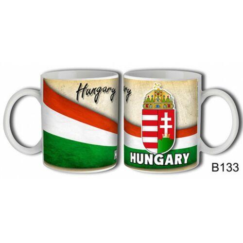 B133 Hungary