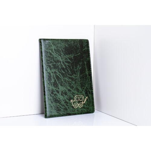 11031-11 Zöld