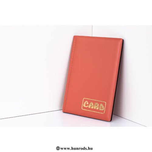 Card bankkártya tartó
