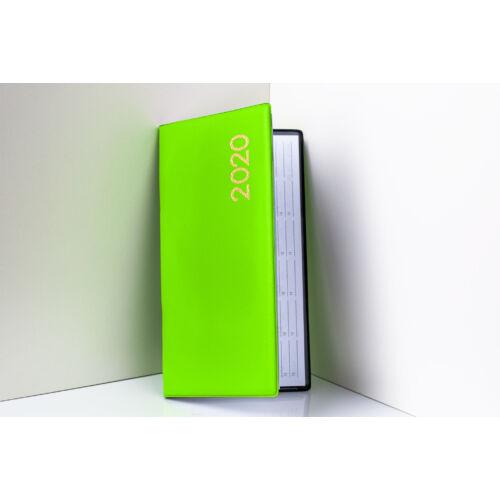 11017-9 Neon Zöld