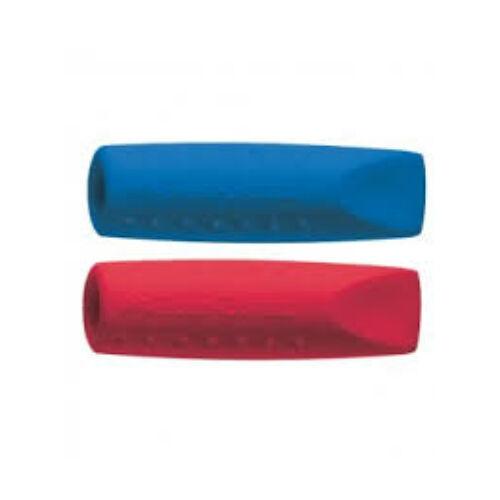 FC kupak radír GRIP színes