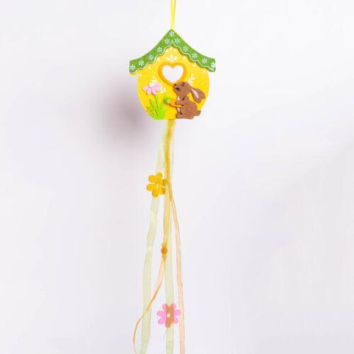 Filc húsvéti dekor SFT792299