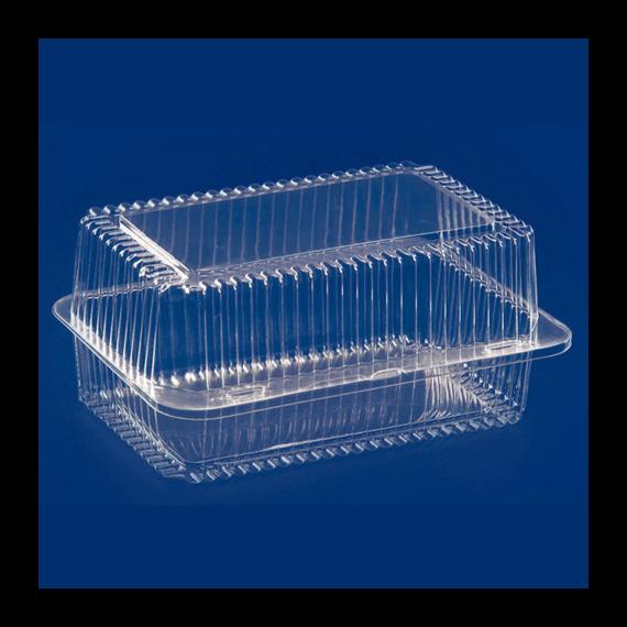 Süteményes doboz K-41S OPS 215x135x71 mm
