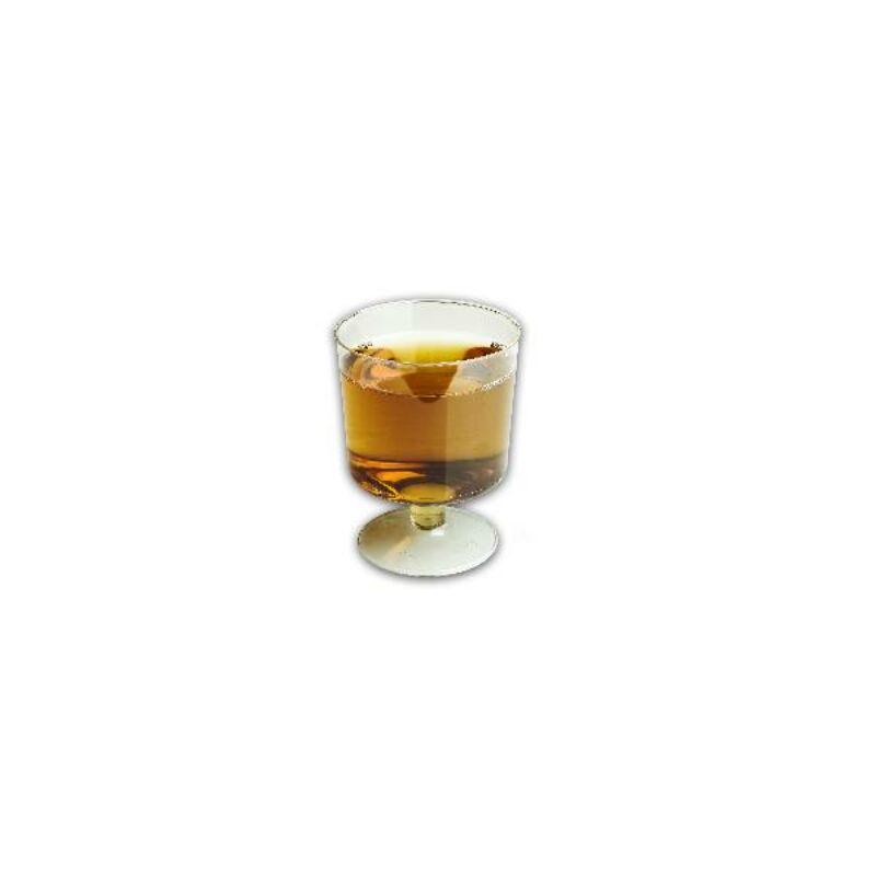 Kristály boros pohár 170ml