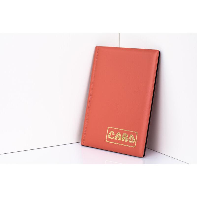 Card bankkártya tartó több színben