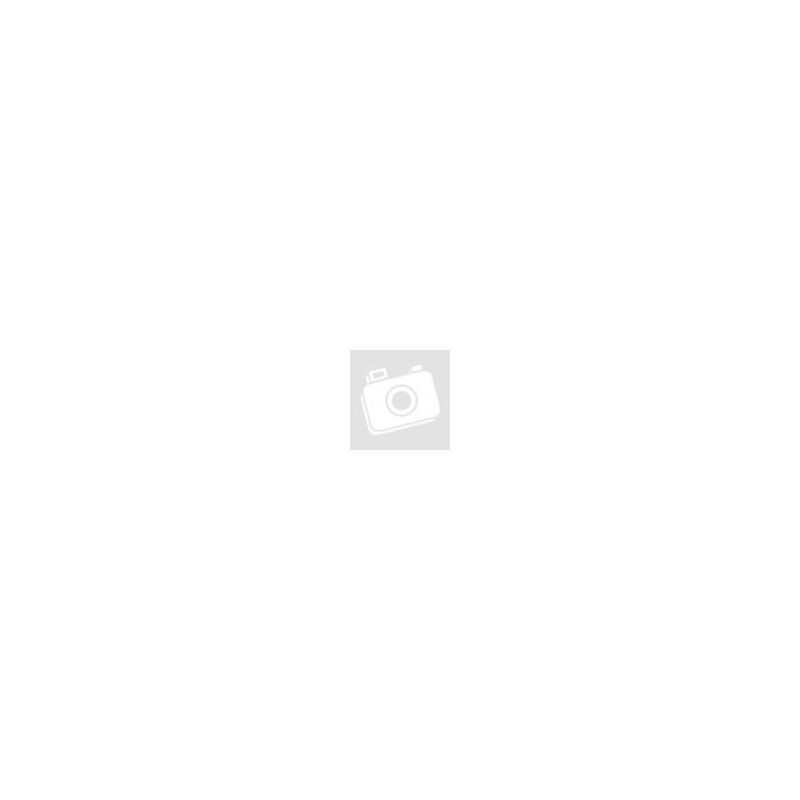 Ars Una duplafalú fém kulacs 500 ml metál kék-fekete