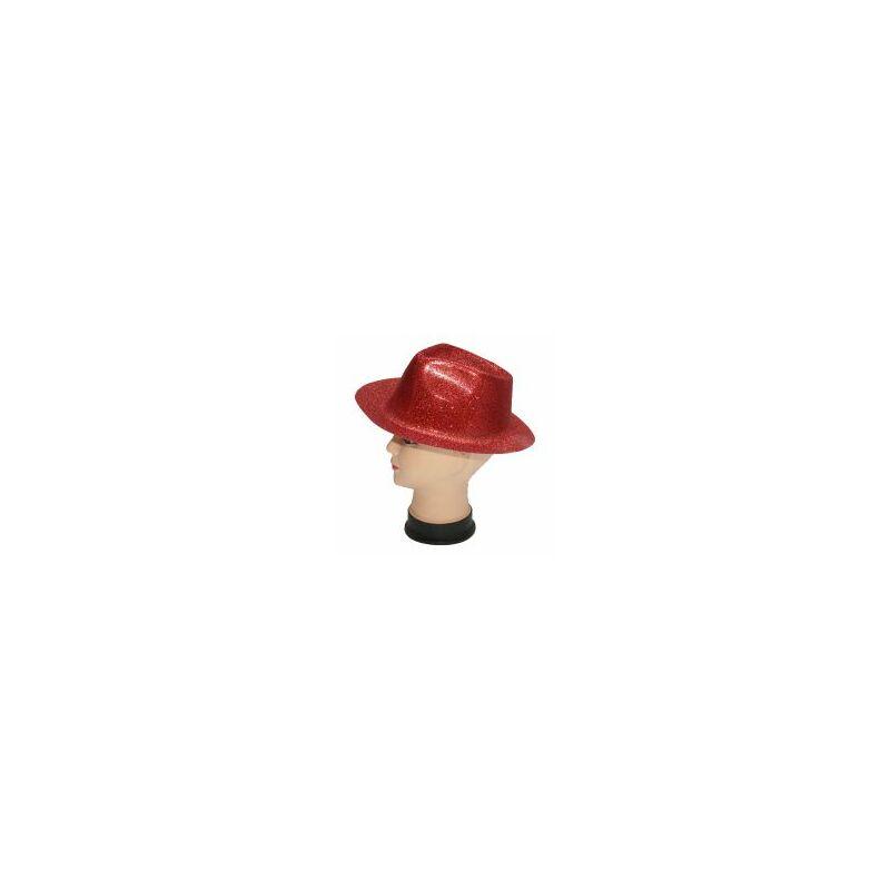 Glitteres úri kalap