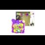 Kép 3/6 - Számos girland születésnapra 400x12x12cm, 12 db függő számmal